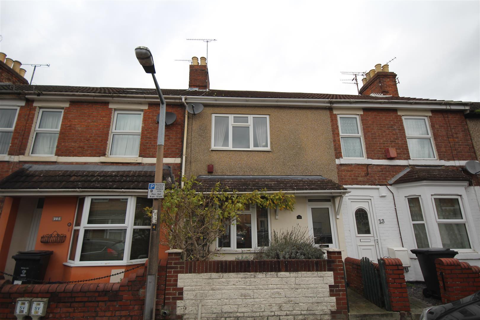 2 Bedrooms Terraced House for sale in Dean Street, Swindon